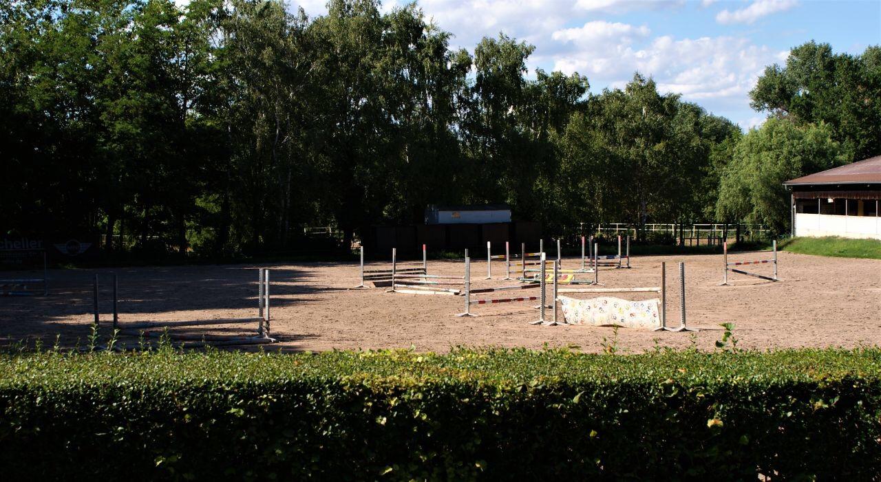 Springplatz