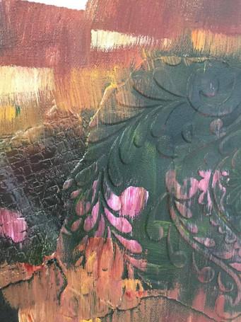 Texture Experiment Detail