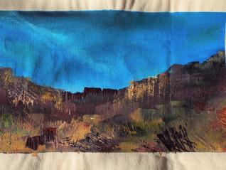 Landscape Experiemnt 5