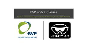 BVP Podcast with Patrick Liddy