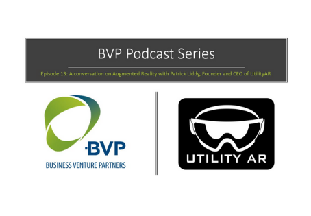 BVP Podcast with Patrick Liddy