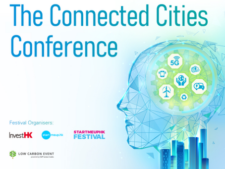 Join UtilityAR at the Connected Cities Conference