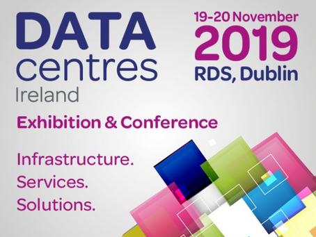 DataCentres Ireland 2019