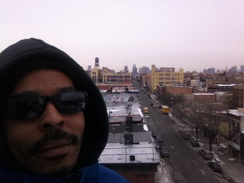 S5 Studio Rooftop, Brooklyn