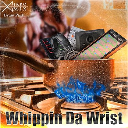 Whippin Da Wrist Mini Pack