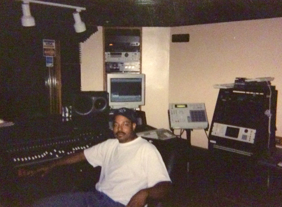 ADAT Days circa 1998ish