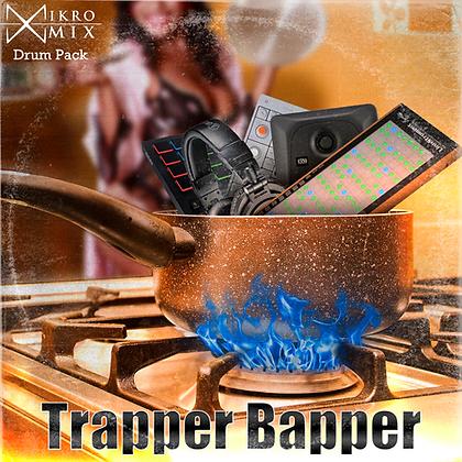 Trapper Bapper Mini Pack