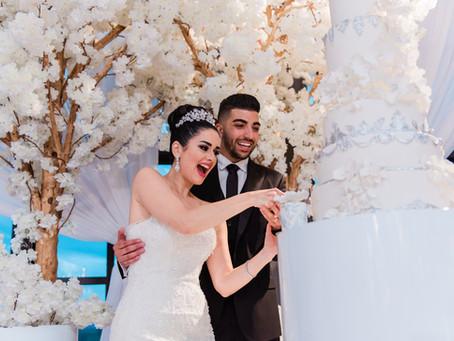 Wedding {Swaneset Perfection}
