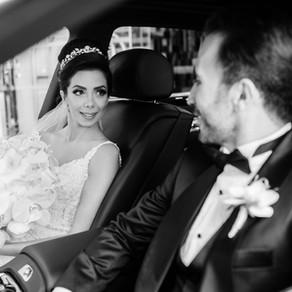 Wedding {Lavish & Luxury }