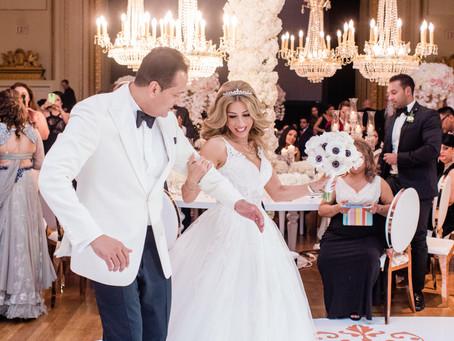 Wedding {Stepping into a dream}