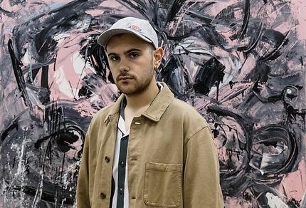 Miguel Sainz Ojeda. IntheStudio.jpg