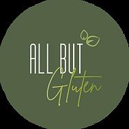 All But Gluten Logo