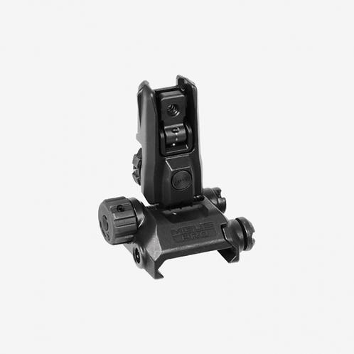 MBUS Pro® LR Adjustable Sight – Rear