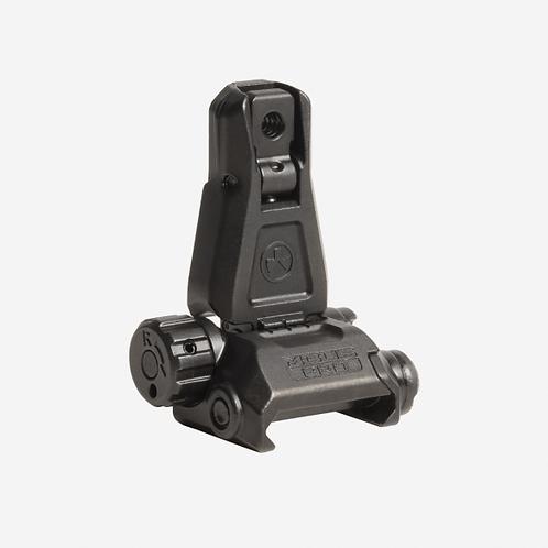 MBUS Pro® Sight – Rear