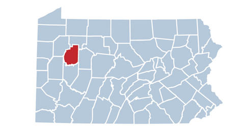 Clairon County