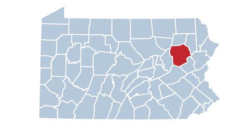 Luzerne County