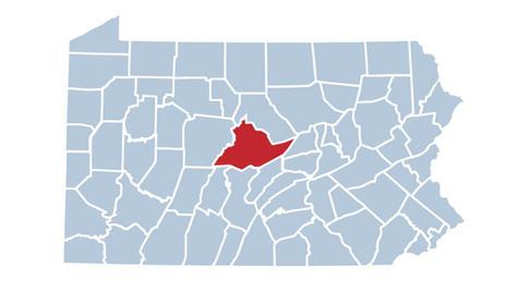 Centre County
