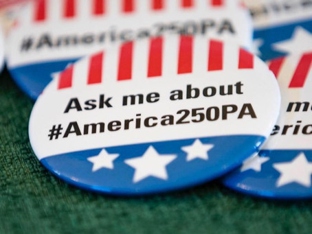 Request for America250PA County and Advisory Committee members