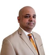 Sanjay Chaudhury