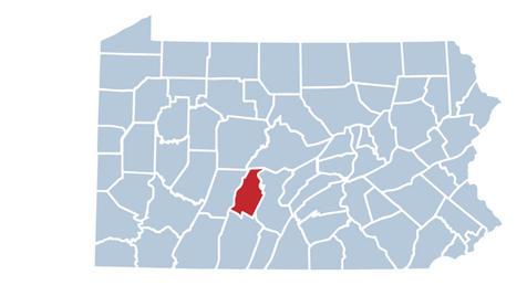 Blair County