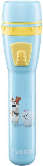 Svítilna - The secret life of pets 2 flashlight