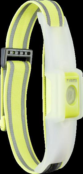 Svítilna - reflexní pásek OUTDOOR SPORTS REFLECTIVE BAND
