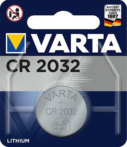 Knoflíková baterie - VARTA CR2032