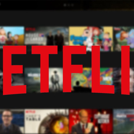 TOP 5 NETFLIX FILMS YOU MIGHT HAVE MISSED