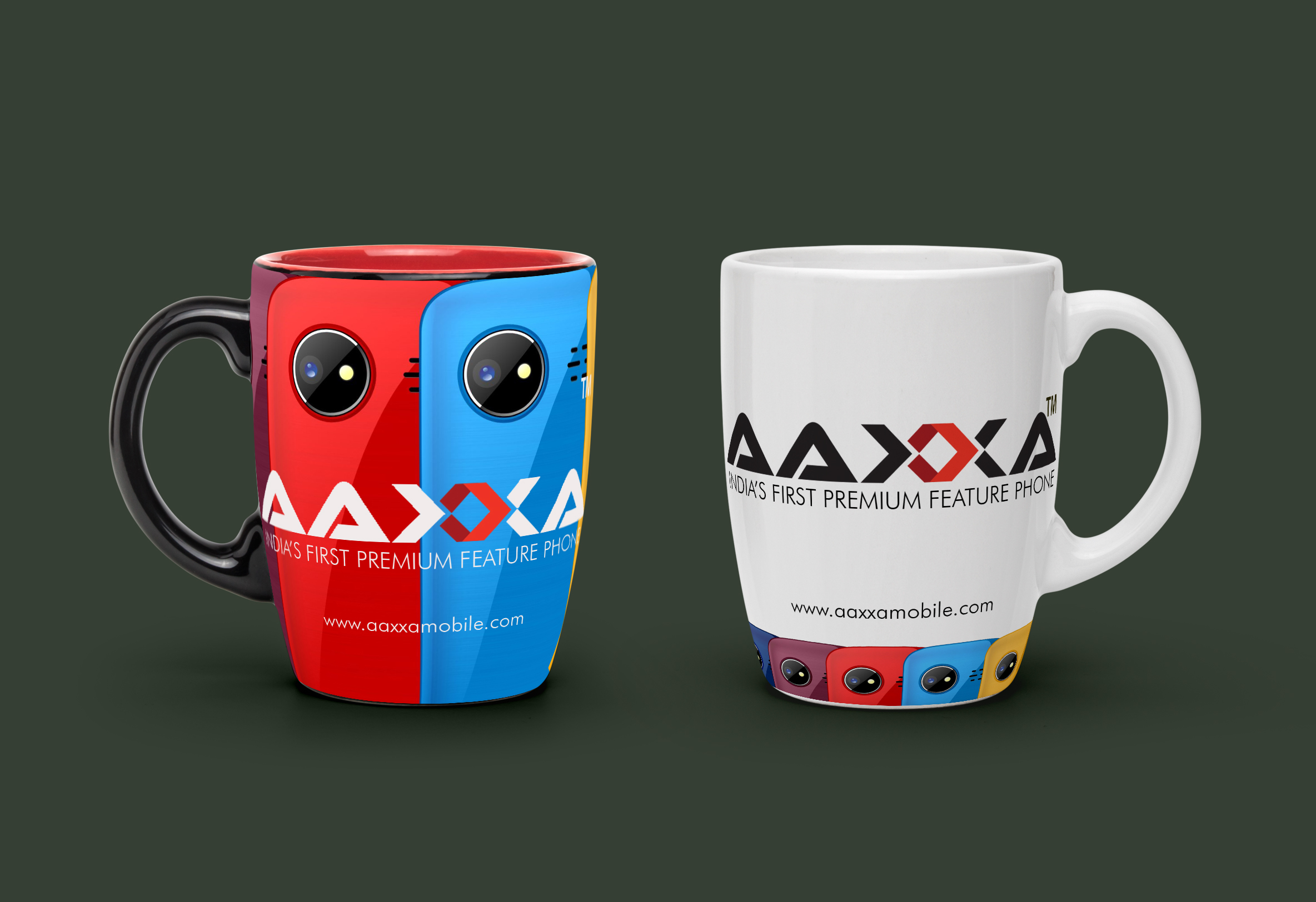 Coffee Mug Idea 2