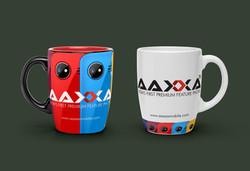 Coffee Mug Idea 2