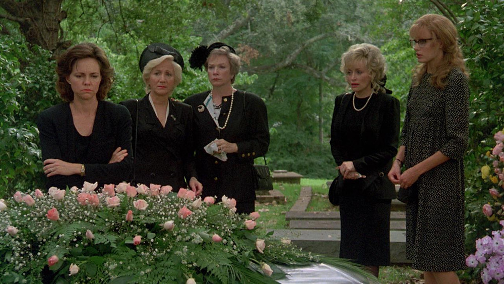 Steel Magnolias Film Review, Film Critcs