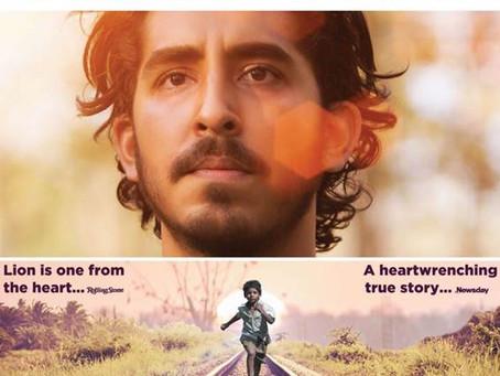 Lion Film Review