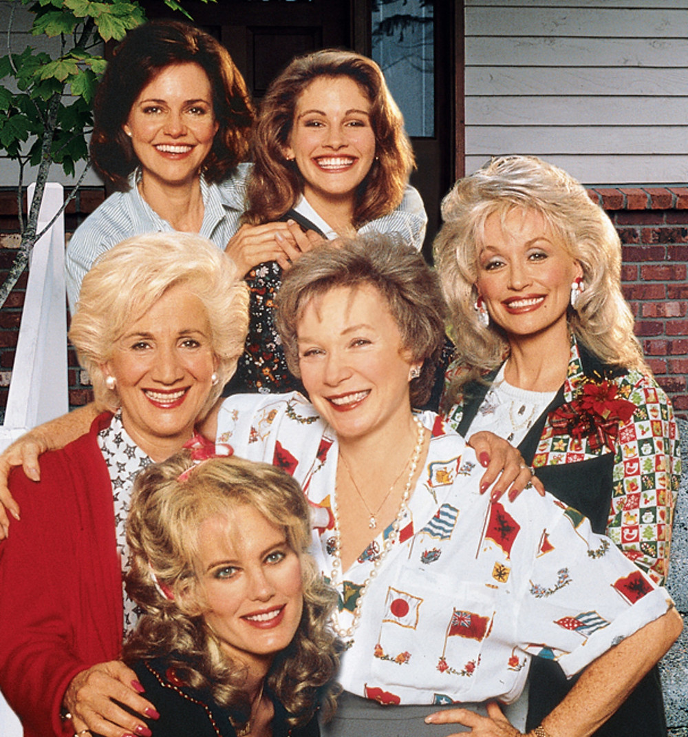 Steel Magnolias- Review, Film Review, Film Review Delhi