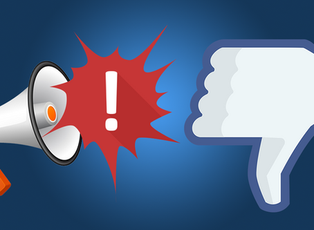 Are you Making These 4 Facebook Ad Mistakes?