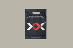 Aaaxxa Small Bag Sample