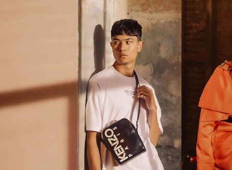 How 5 British Clothing Brands Are Using Digital to Dominate Mass Market Fashion