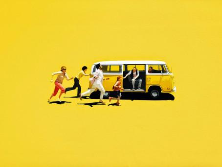 Little Miss Sunshine- Film Review
