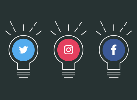 """Why """"Stories"""" Will Dominate Social Media in 2019"""