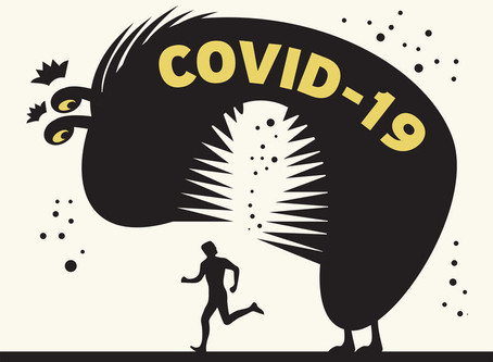 5 Digital Marketing Ideas to Consider During the Coronavirus (COVID-19)