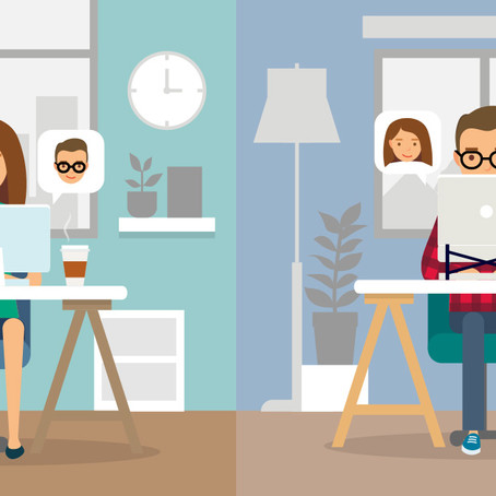 3 Awesome Team-Building Tools For Working Remotely
