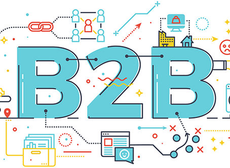 Solve Your B2B Sales Problem With Content Marketing