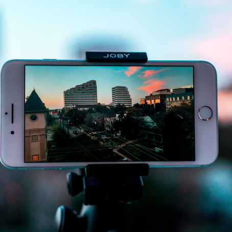 "Why ""Shooting Your Brand and Product Video On Your iPhone"" Doesn't Cut It"