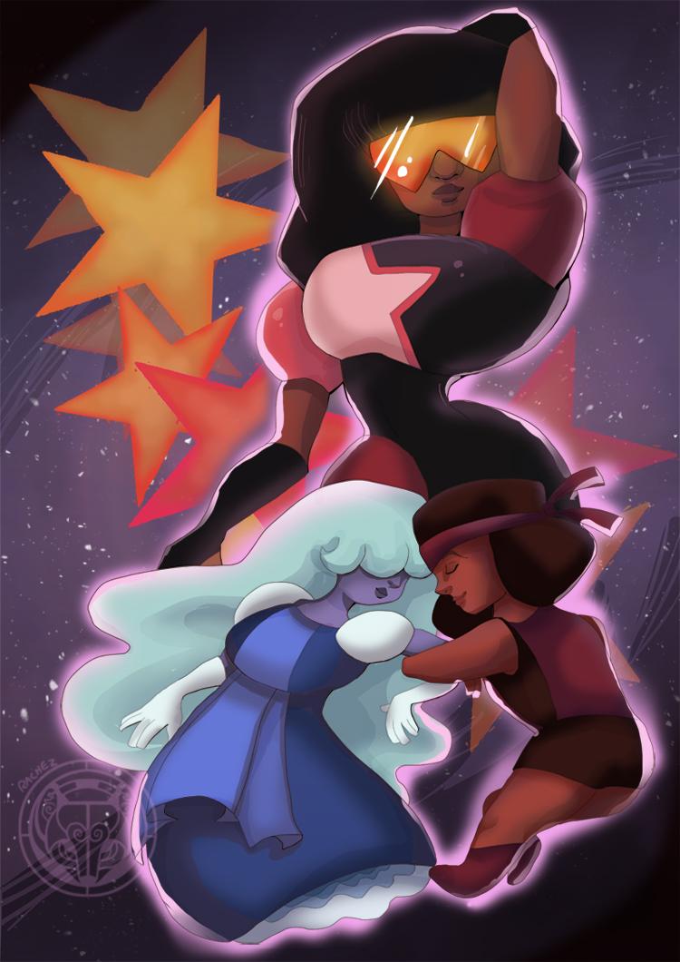 Back Together