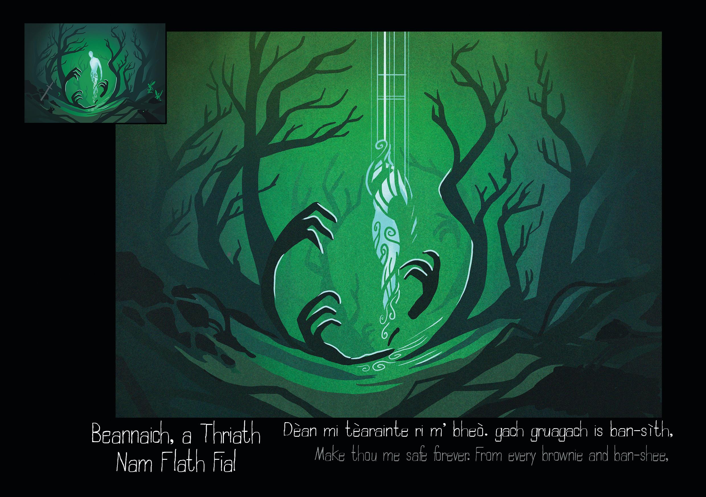 Beannich a Thraith- Tir album