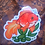 Thumbnail: Aquarium Clear Vinyl Stickers