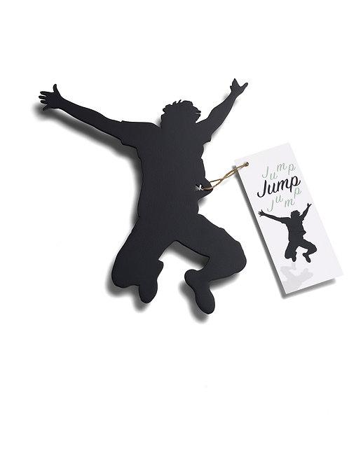 Jump / Medium