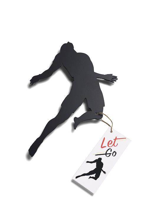 Let Go / Medium