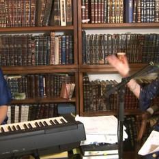 'מסנגרות על ישראל'- השיעור לפתיחת הזמן עם הר' ימימה מזרחי ואודהליה ברלין