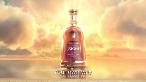 Jatone Cognac