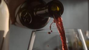 Villa Krym | Red wine